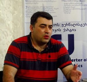 beqa mindiaSvili